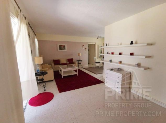Apartament Penthouse w rejonie Paphos (Tombs of the kings) na sprzedaż